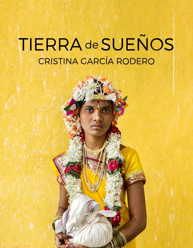 http://www.toledo.es/wp-content/uploads/2019/12/tierra_de_suenos_cartell_tablet_cast_v4.jpg. Exposición: Tierra de sueños, de Cristina Rodero
