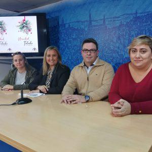 l Ayuntamiento programa el espectáculo 'Toledo tiene estrella' más inclusivo de la historia con un pase especial para niños TEA