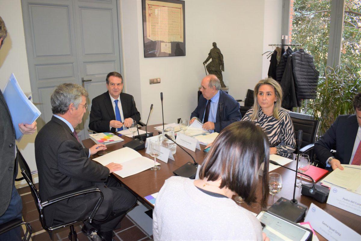 https://www.toledo.es/wp-content/uploads/2020/01/49454546292_f89534d686_o-1200x801.jpg. La alcaldesa de Toledo participa en calidad de vicepresidenta en la primera Junta de Gobierno de la FEMP de 2020