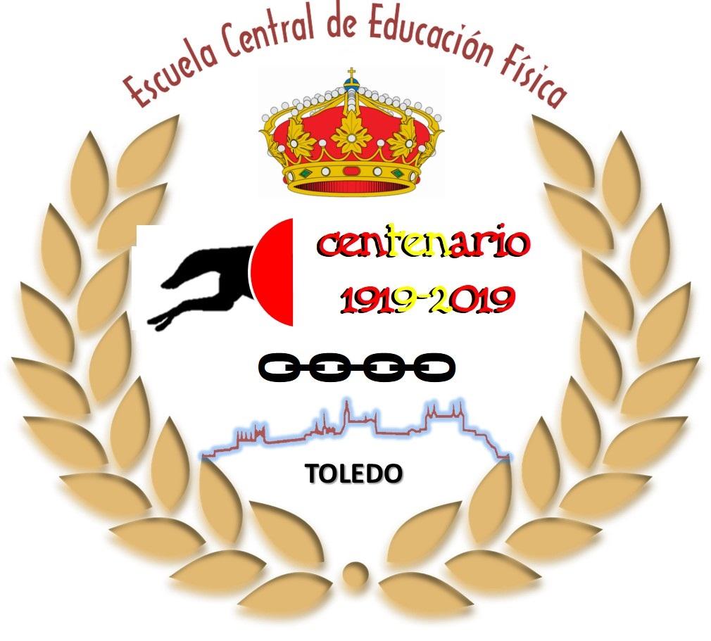 https://www.toledo.es/wp-content/uploads/2020/01/ac_2020.02_escudo_ecef.jpg. Exposición temporal: Centenario de la creación de la Escuela Central de Educación Física