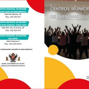 UEVO: ABIERTO PLAZO DE INSCRIPCION A TALLERES EN LOS CENTROS MUNICIPALES DE PERSONAS MAYORES 2020