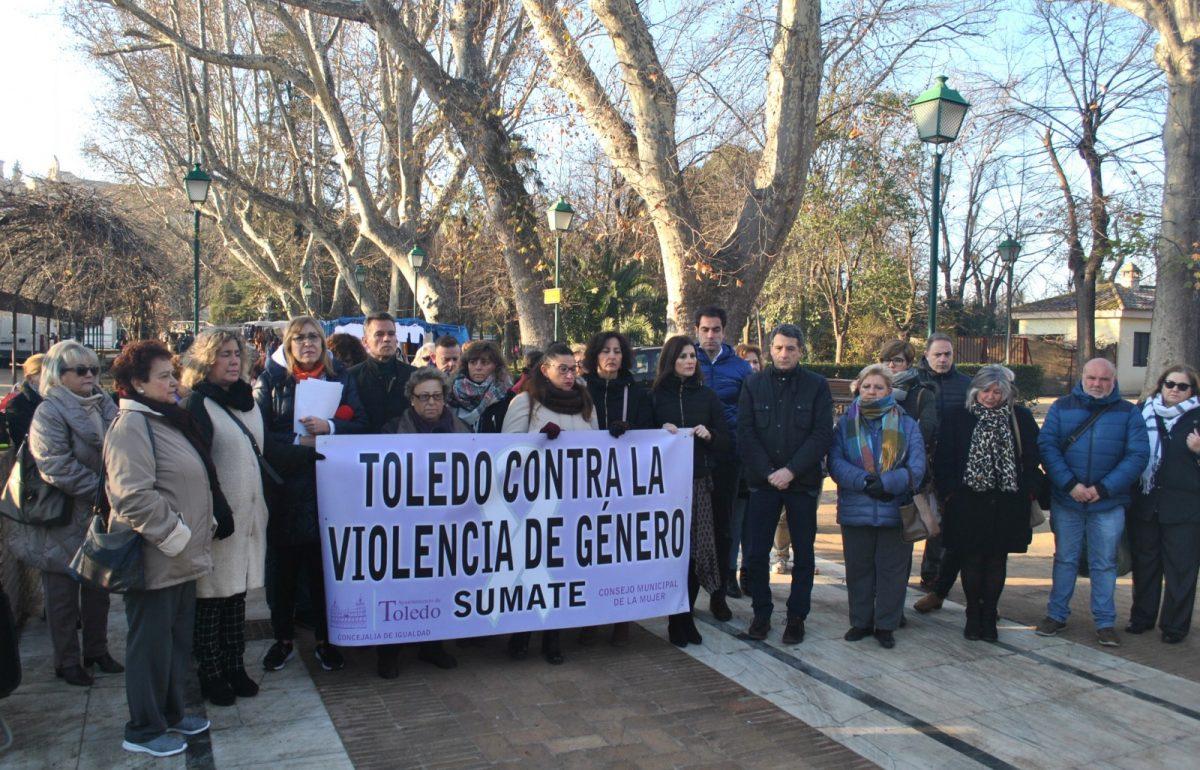 https://www.toledo.es/wp-content/uploads/2020/01/concentracion-violencia-machista-01-1200x770.jpg. El Consejo Local de la Mujer renueva su compromiso para lograr que Toledo sea una ciudad libre de violencia machista en 2020