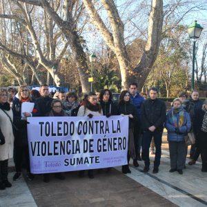 l Consejo Local de la Mujer renueva su compromiso para lograr que Toledo sea una ciudad libre de violencia machista en 2020
