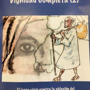 Presentación del libro: Dignidad completa (2), el largo viaje contra la ablación del Imam Demba Diawara