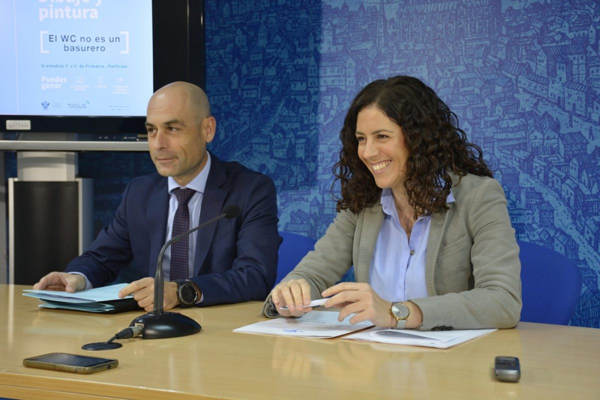 http://www.toledo.es/wp-content/uploads/2020/01/dsc0312-1200x800.jpg. El Ayuntamiento de Toledo promueve la educación para el desarrollo sostenible con iniciativas sobre el ciclo urbano del agua