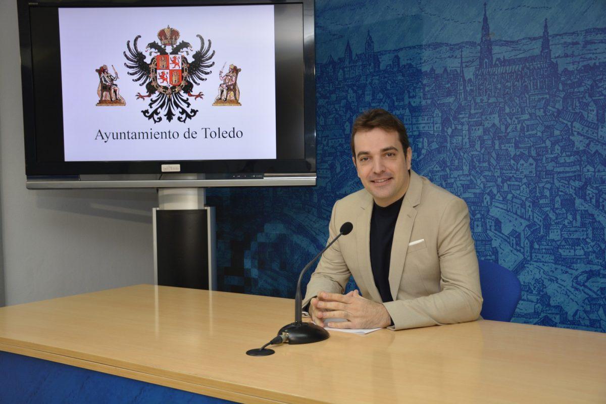 http://www.toledo.es/wp-content/uploads/2020/01/dsc0535-1200x800-1.jpg. El Ayuntamiento abre el plazo de presentación de propuestas de actividades de la Concejalía de Juventud hasta el 21 de febrero