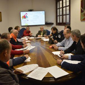 l Ayuntamiento publica las bases del Desfile-Concurso de Peñas, Charangas o grupos en las fiestas del Carnaval de Toledo 2020