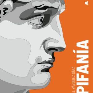 Presentación del libro: Epifanía, de Manuel Vázquez Díaz