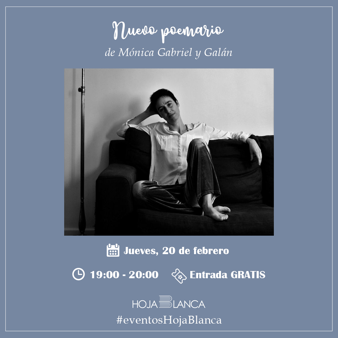http://www.toledo.es/wp-content/uploads/2020/01/febrero41.png. Nuevo poemario de Mónica Gabriel y Galán