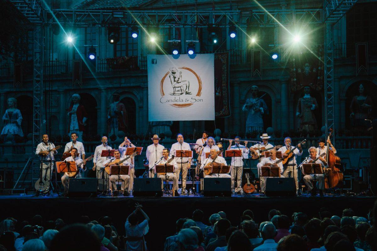 "http://www.toledo.es/wp-content/uploads/2020/01/foto-ok-candela-and-son-festival-toledo-enamora-1200x800.jpeg. II Festival del Son ""Toledo Enamora"""