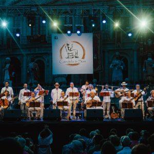 II Festival del Son «Toledo Enamora»