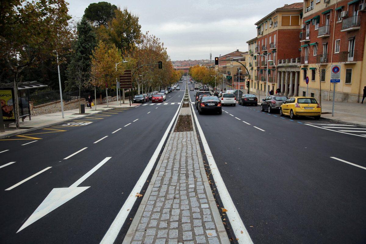https://www.toledo.es/wp-content/uploads/2020/01/foto-para-informacion-trafico-1200x800.jpg. Así será el dispositivo de tráfico en Toledo con motivo de la Cabalgata de los Reyes Magos el domingo 5 de enero