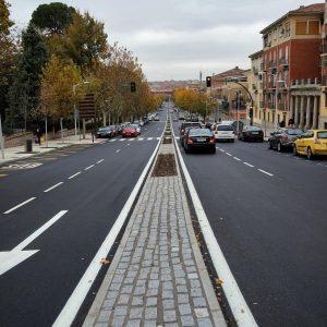 sí será el dispositivo de tráfico en Toledo con motivo de la Cabalgata de los Reyes Magos el domingo 5 de enero