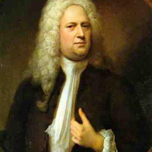 Taller Musicosophía: Haendel, el hombre al que Dios visitó