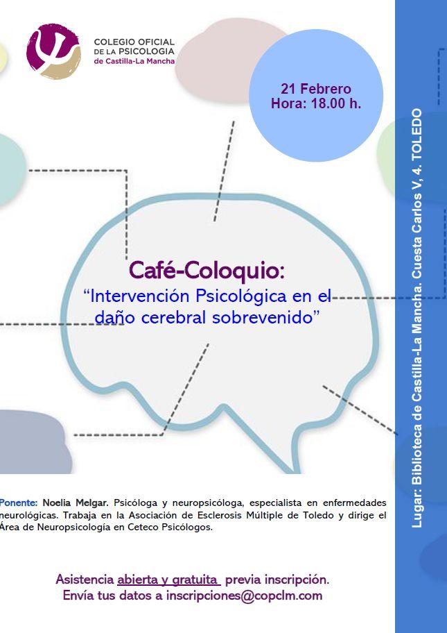 http://www.toledo.es/wp-content/uploads/2020/01/intervencion_psicologica_en_el_dano_cerebral_sobrevenido.jpg. Conferencia: Intervención psicológica en el daño cerebral sobrevenido