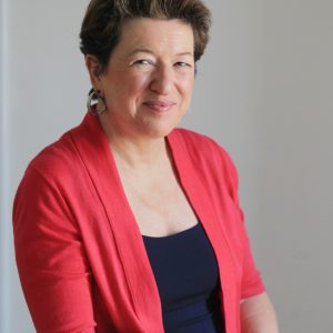 Encuentro con autores: Laura Freixas