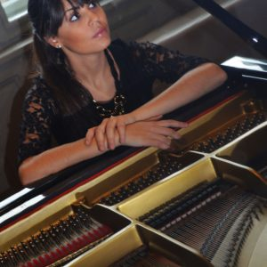 Concierto: Laura Rivera Castaño