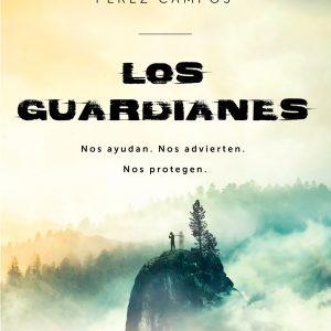 Presentación del libro: Los guardianes, de Javier Pérez Campos