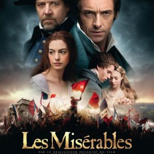 Cine Club Municipal: Los Miserables