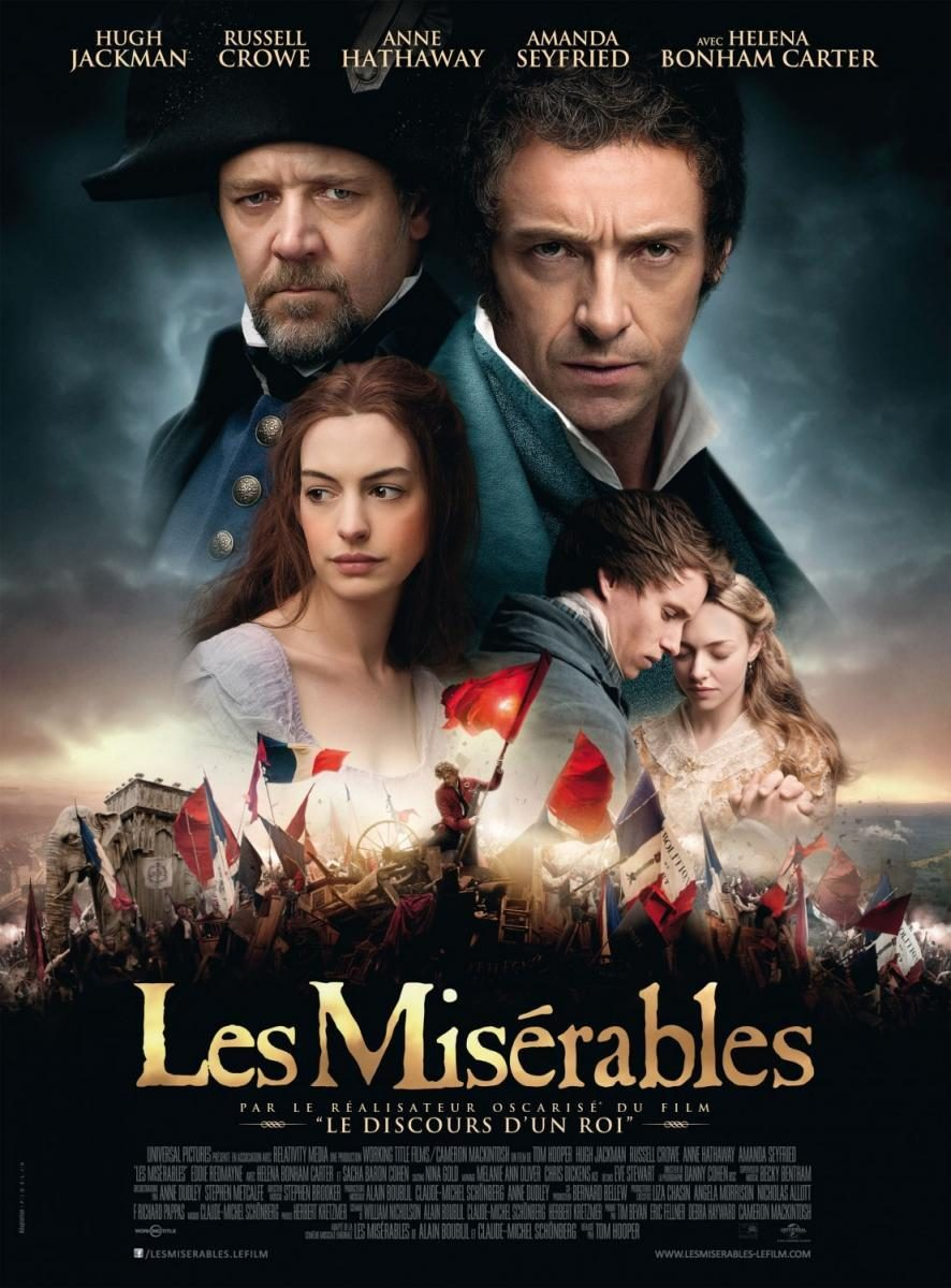 http://www.toledo.es/wp-content/uploads/2020/01/los_miserables-196100834-large-886x1200.jpg. Cine Club Municipal: Los Miserables