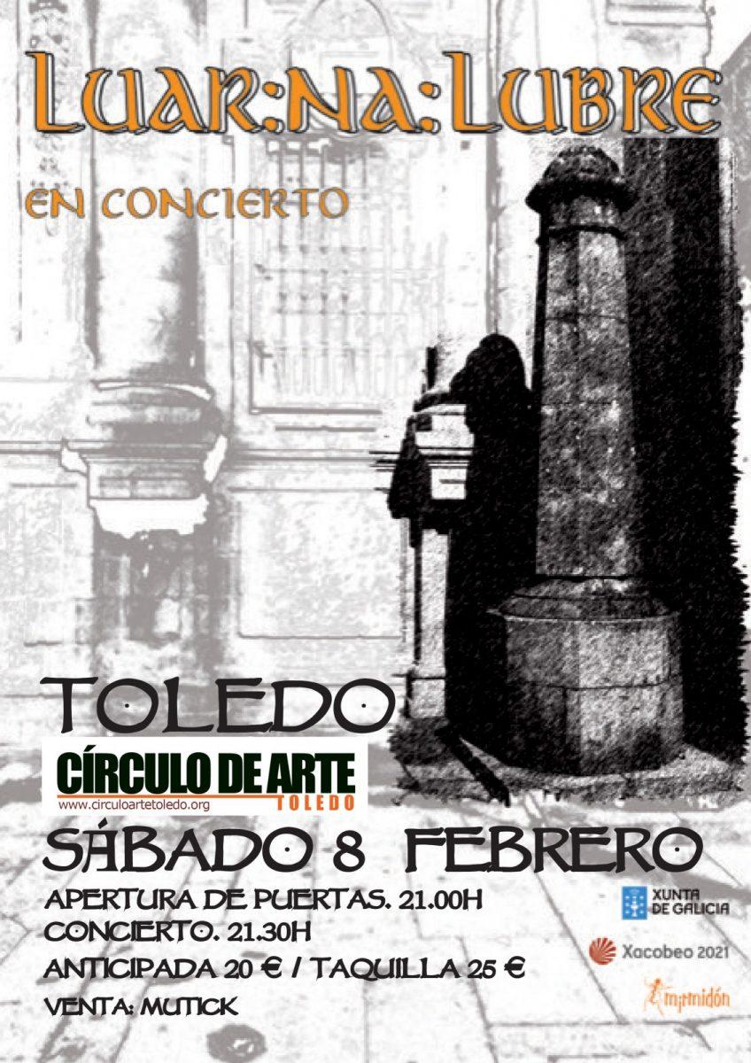 http://www.toledo.es/wp-content/uploads/2020/01/luarnalubre_toledo-848x1200.jpg. Concierto: Luar Na Lubre