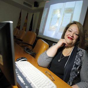 Conferencia: La defensa de la mujer noble en el Patrimonio Documental Español: bibliotecas de mujeres