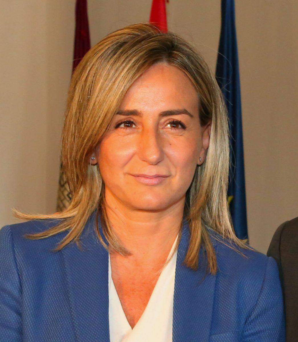 """http://www.toledo.es/wp-content/uploads/2020/01/milagros_tolon-1046x1200.jpg. La alcaldesa afirma que el paso a la fase 1 """"debe consolidar el compromiso y la solidaridad que hemos demostrado"""""""