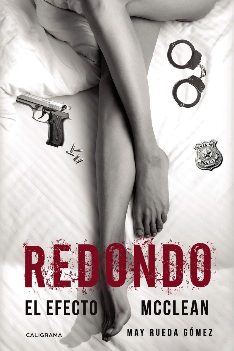 """http://www.toledo.es/wp-content/uploads/2020/01/redondo-800x1200.jpg. Presentación del libro """"Redondo: el efecto McClean"""", de May Rueda Gómez"""