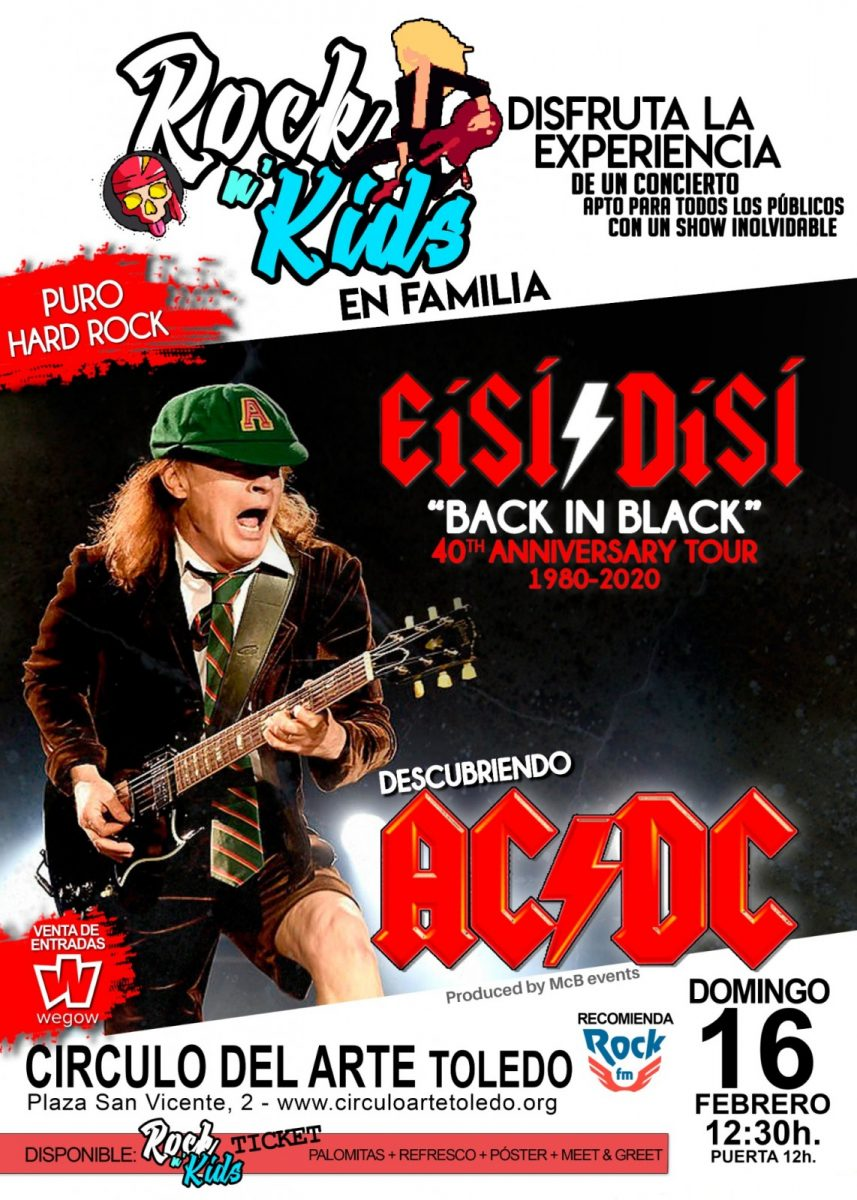 https://www.toledo.es/wp-content/uploads/2020/01/rocknkids-857x1200.jpeg. Concierto: Rock N Children en familia. Descubriendo EISI/DISI