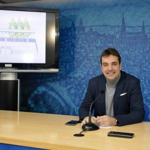 l Ayuntamiento invierte más de medio millón de euros en la renovación y creación de nuevas instalaciones deportivas