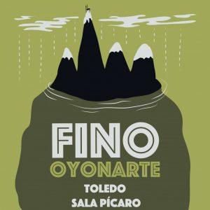 Concierto: Fino Oyonarte – Artistas en Ruta AIE