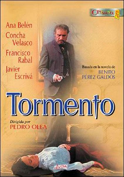 http://www.toledo.es/wp-content/uploads/2020/01/tormento.jpg. Ciclo Valores de una vida: Tormento, de Pedro Olea