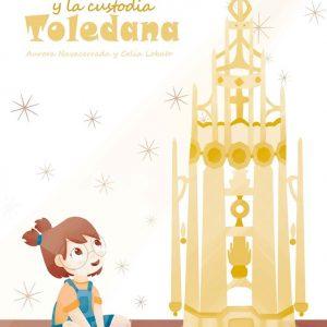 """Presentación del libro """"Valle y la custodia toledana"""", de Aurora Navacerrada"""