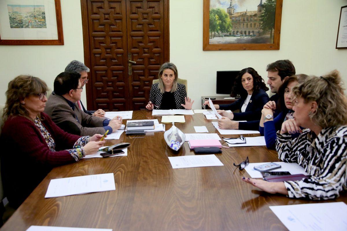 https://www.toledo.es/wp-content/uploads/2020/02/1_junta_gobierno-002-1200x800.jpg. Adjudicadas las obras de rehabilitación de la Biblioteca Municipal del Polígono