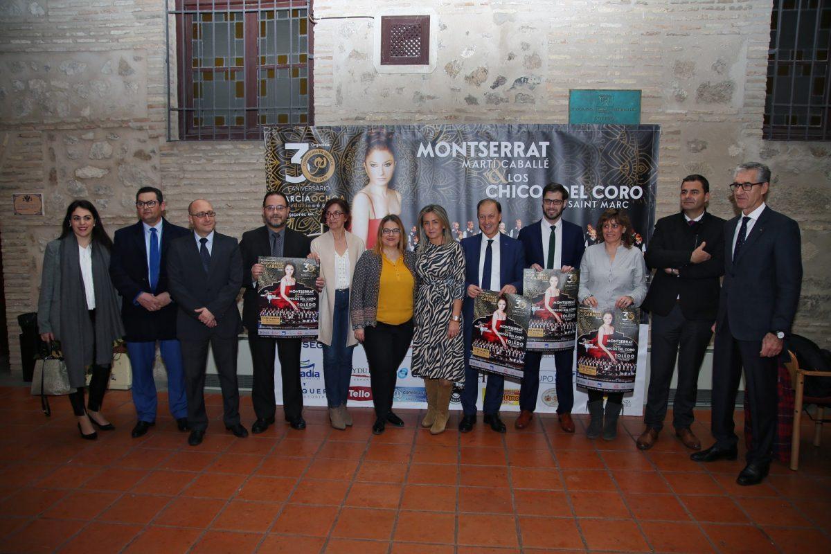 http://www.toledo.es/wp-content/uploads/2020/02/1_rueda_prensa_concierto-1200x800.jpg. El Ayuntamiento respalda el concierto benéfico que reunirá en Toledo a Montserrat Martí y los Chicos del Coro el 13 de marzo