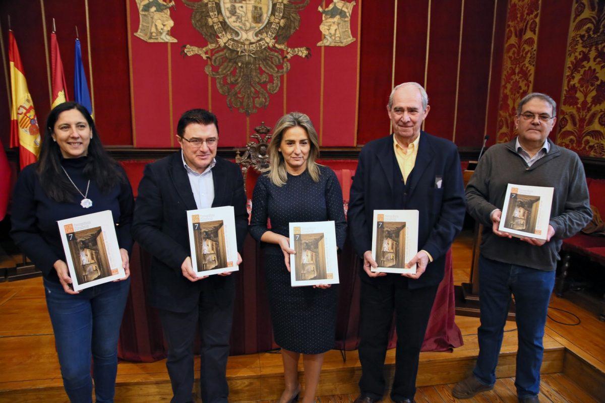 https://www.toledo.es/wp-content/uploads/2020/02/3_monografico_7-1200x800.jpg. Milagros Tolón destaca la contribución del Consorcio de la Ciudad de Toledo a la recuperación y divulgación del patrimonio