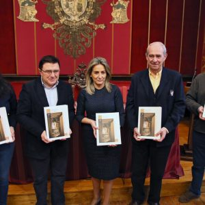 ilagros Tolón destaca la contribución del Consorcio de la Ciudad de Toledo a la recuperación y divulgación del patrimonio