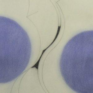 Exposición temporal: Tu huella desnuda, de Luis Cañizares