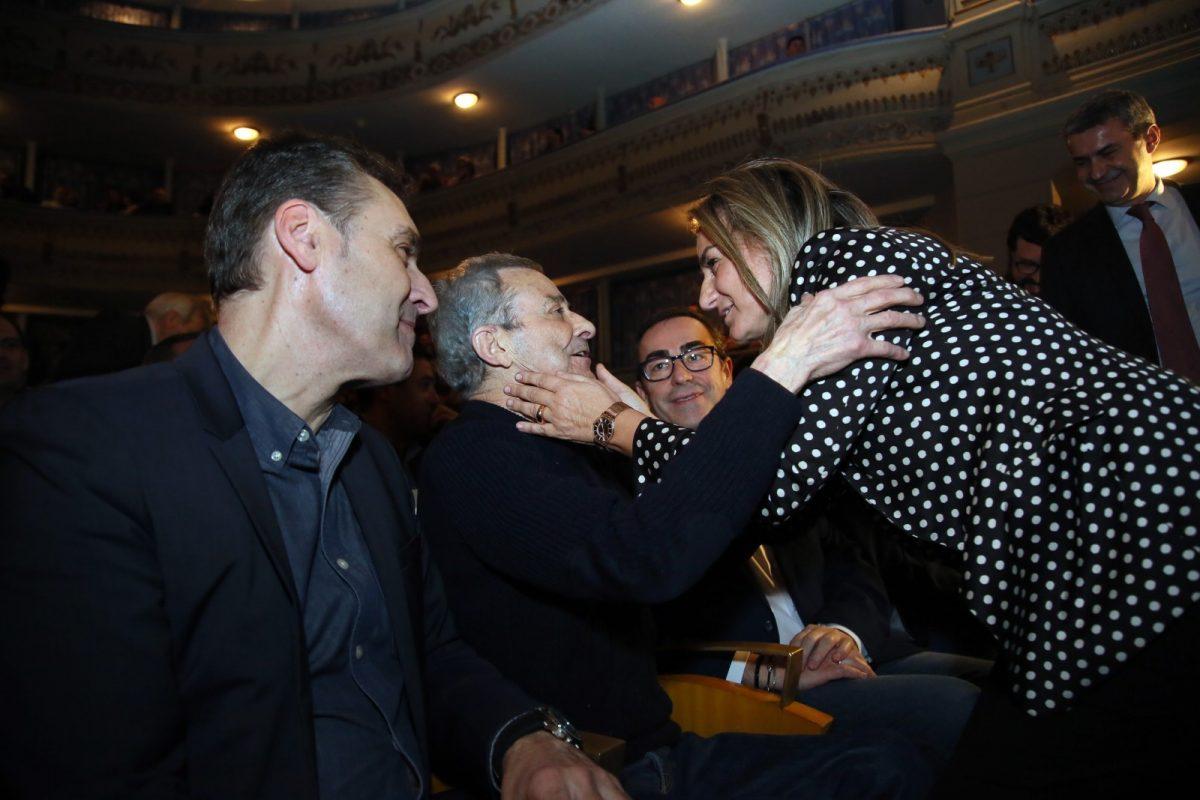 http://www.toledo.es/wp-content/uploads/2020/02/5_premios_abogados_atocha-1200x800.jpg. La alcaldesa reconoce el compromiso con la libertad y la democracia de Juan Diego, Premio 'Abogados de Atocha' 2020