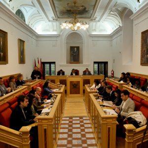 l Pleno aprueba apoyar decididamente las acciones del 8M y fomentar la Igualdad de la mano de los colectivos feministas