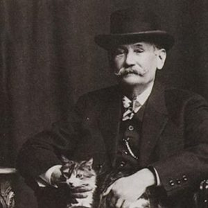 ENTENARIO DE LA MUERTE DE BENITO PÉREZ GALDÓS (1820-1920)