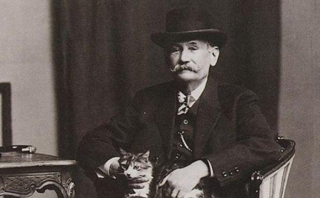 https://www.toledo.es/wp-content/uploads/2020/02/cartel-1.jpg. CENTENARIO DE LA MUERTE DE BENITO PÉREZ GALDÓS (1820-1920)