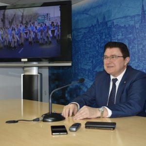 """l Gobierno municipal destaca el """"éxito abrumador"""" del Carnaval 2020, el de """"mayor realce de los últimos tiempos"""""""