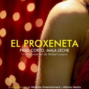 Cine Club Municipal: El proxeneta. Paso corto, mala leche