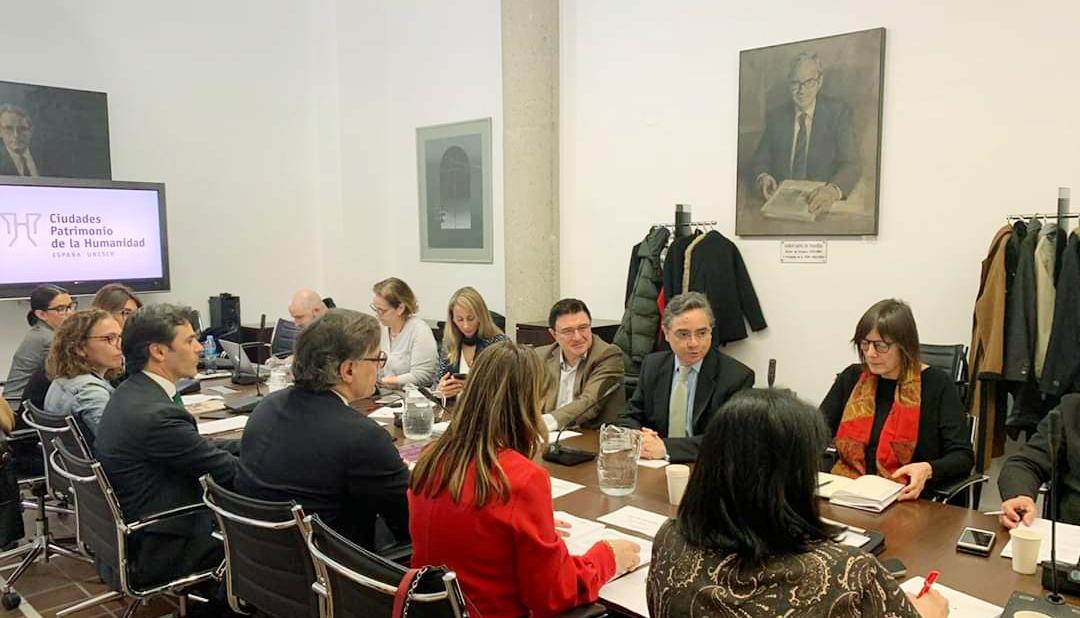 https://www.toledo.es/wp-content/uploads/2020/02/img-20200211-wa0042.jpg. El Ayuntamiento participa en la Comisión de Educación, Cultura y Deporte del Grupo de Ciudades Patrimonio