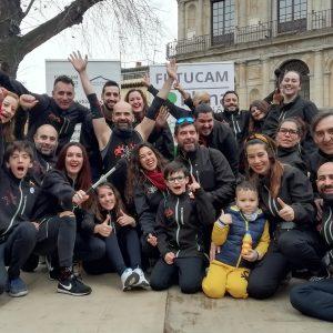 Flashmob: Una década y diez ritmos