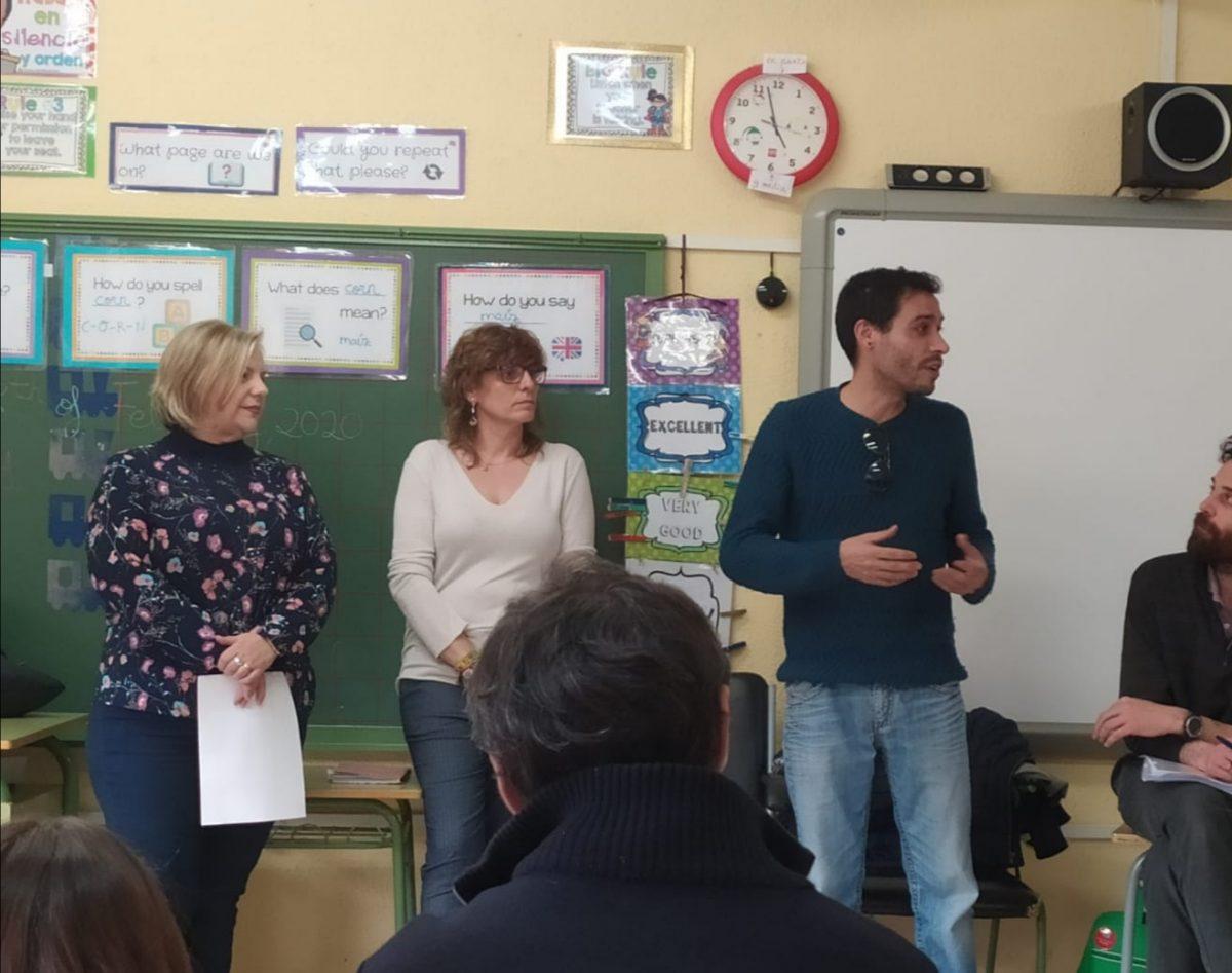 https://www.toledo.es/wp-content/uploads/2020/02/img_20200218_173523-1200x947.jpg. Los cinco colegios públicos del Polígono inician un nuevo recurso para mejorar situaciones de desventaja en el alumnado