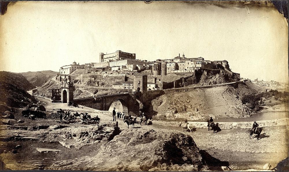 https://www.toledo.es/wp-content/uploads/2020/02/laurent-vista-de-toledo-hacia-1865-1.jpg. Desde el 10 de febrero, disponibles más láminas Archivo Municipal
