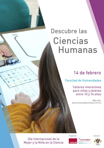 http://www.toledo.es/wp-content/uploads/2020/02/nina-y-ciencia-reducido-440x622-1.jpg. Talleres: Descubre las Ciencias Humanas