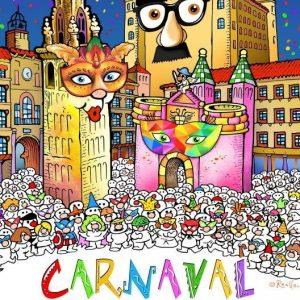 rograma Carnaval 2020